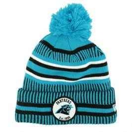 Zimná čiapka New Era Onfield Cold Weather Home NFL Carolina Panthers