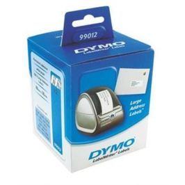 Rolka DYMO 99012 Large Adress Labels 89x39mm (2ks) S0722400