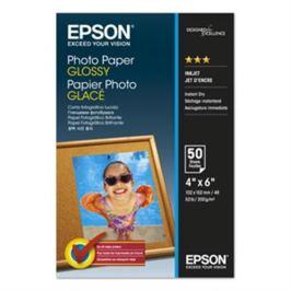 papier EPSON S042547 photo 10x15, 50ks 200g/m2 C13S042547