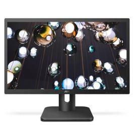 Monitor AOC 22E1Q - 22'', LED, FHD, MVA, HDMI, DP, repro