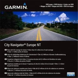 Garmin City Navigator Eastern Europe NT, microSD/SD 010-11037-00